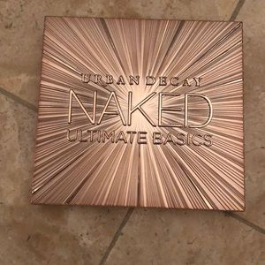 Other - Urban Decay Naked ultimate basics